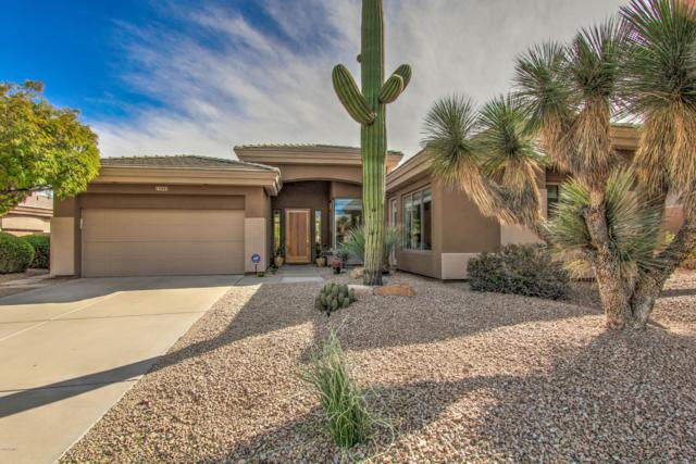 15443 E Acacia Way, Fountain Hills, AZ 85268 (MLS #5769780) :: The W Group
