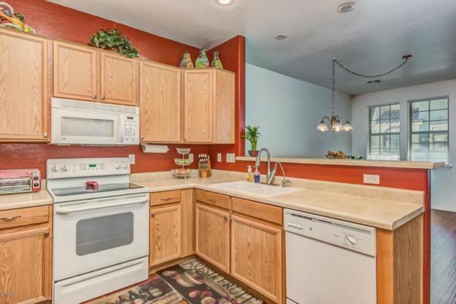 6710 E University Drive #124, Mesa, AZ 85205 (MLS #5769914) :: Essential Properties, Inc.