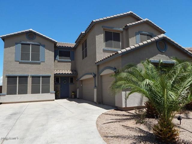 3270 E Silversmith Trail, San Tan Valley, AZ 85143 (MLS #5769930) :: Yost Realty Group at RE/MAX Casa Grande