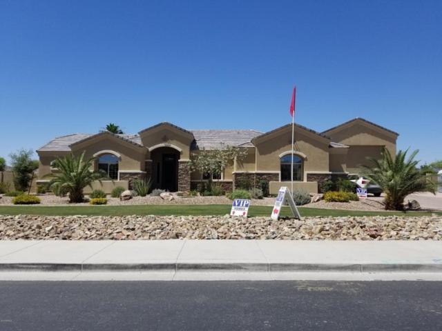 2330 E Brooks Farm Road, Gilbert, AZ 85298 (MLS #5770145) :: Conway Real Estate