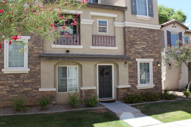 4170 E Jasper Drive, Gilbert, AZ 85296 (MLS #5770261) :: Team Wilson Real Estate