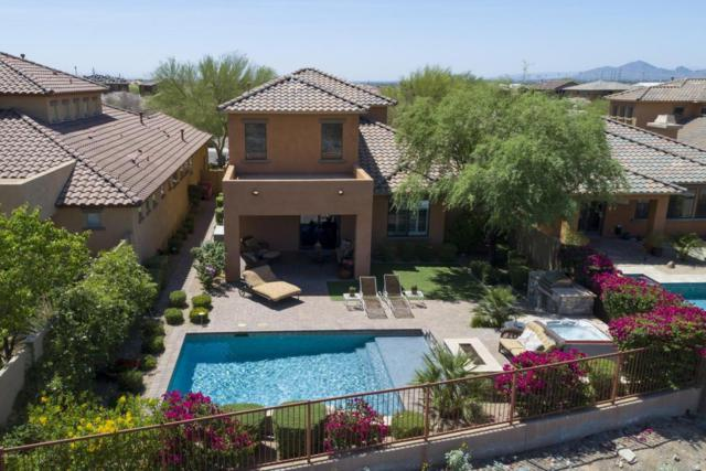 9906 E Cactus Trail, Scottsdale, AZ 85255 (MLS #5770414) :: My Home Group