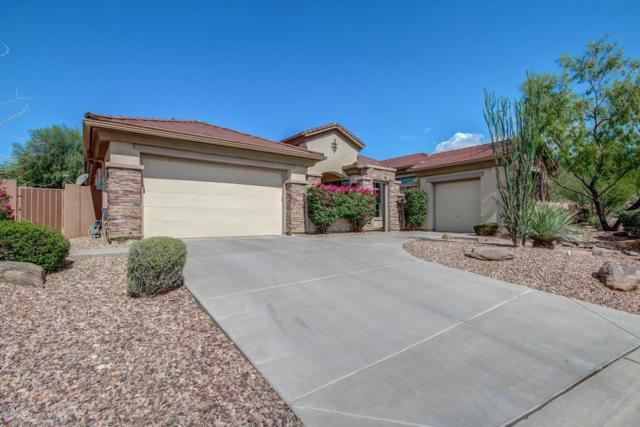 41508 N Whistling Strait Drive, Anthem, AZ 85086 (MLS #5770462) :: Kortright Group - West USA Realty