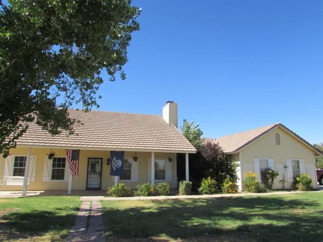 2260 E Southwood Road, San Tan Valley, AZ 85140 (MLS #5770538) :: Riddle Realty