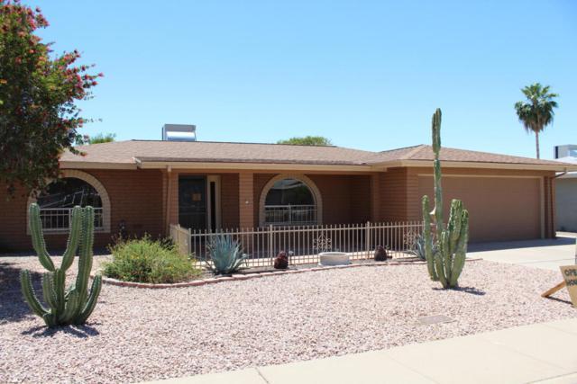 5101 E Forge Avenue, Mesa, AZ 85206 (MLS #5770603) :: Yost Realty Group at RE/MAX Casa Grande