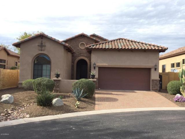 8346 E Jensen Circle, Mesa, AZ 85207 (MLS #5770807) :: My Home Group