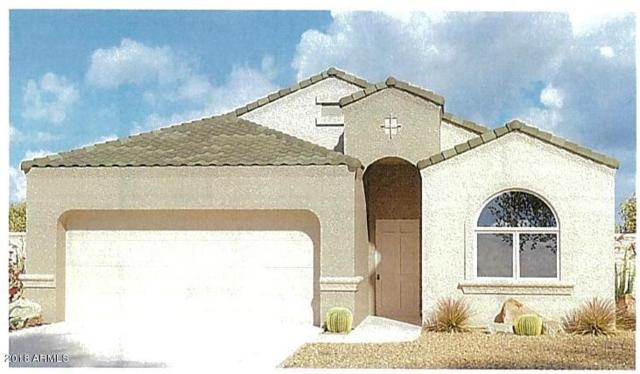 6840 S 254TH Lane, Buckeye, AZ 85326 (MLS #5770873) :: Five Doors Network