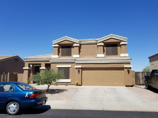 3579 N Excalibur Place, Casa Grande, AZ 85122 (MLS #5770991) :: Yost Realty Group at RE/MAX Casa Grande