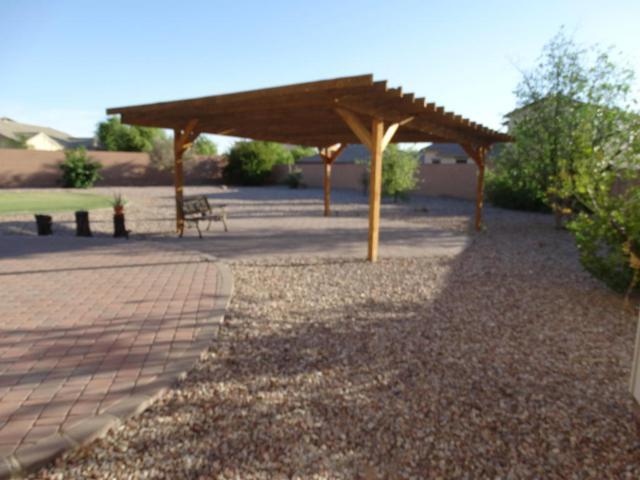 1223 E Lark Street, Gilbert, AZ 85297 (MLS #5771067) :: My Home Group