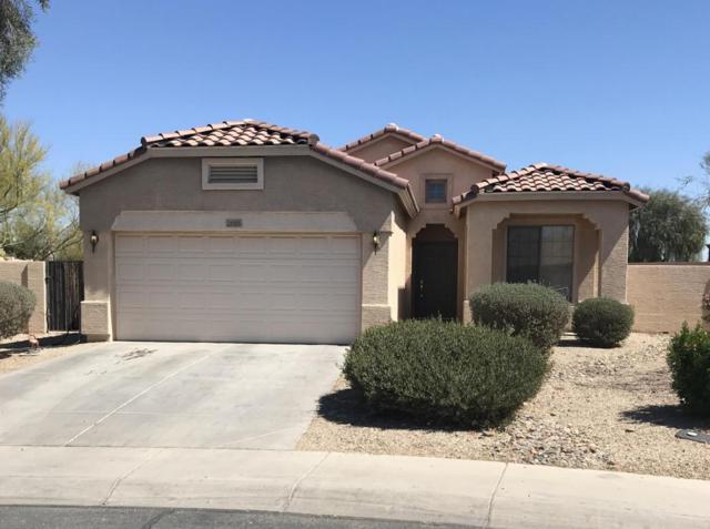 21155 N Ancon Avenue, Maricopa, AZ 85139 (MLS #5771097) :: Yost Realty Group at RE/MAX Casa Grande