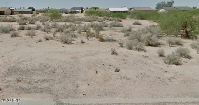 15140 S Patagonia Road, Arizona City, AZ 85123 (MLS #5771302) :: Yost Realty Group at RE/MAX Casa Grande