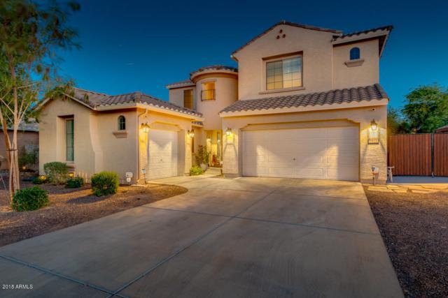5411 W Winston Drive, Laveen, AZ 85339 (MLS #5771361) :: Occasio Realty