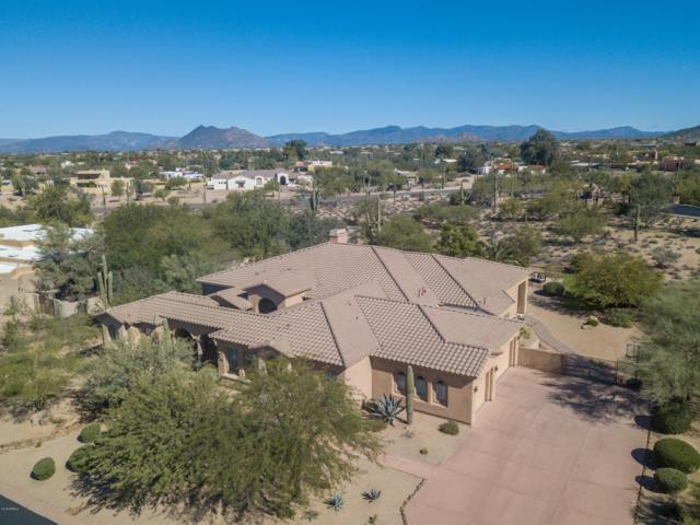 6774 E Running Deer Trail, Scottsdale, AZ 85266 (MLS #5771413) :: Scott Gaertner Group