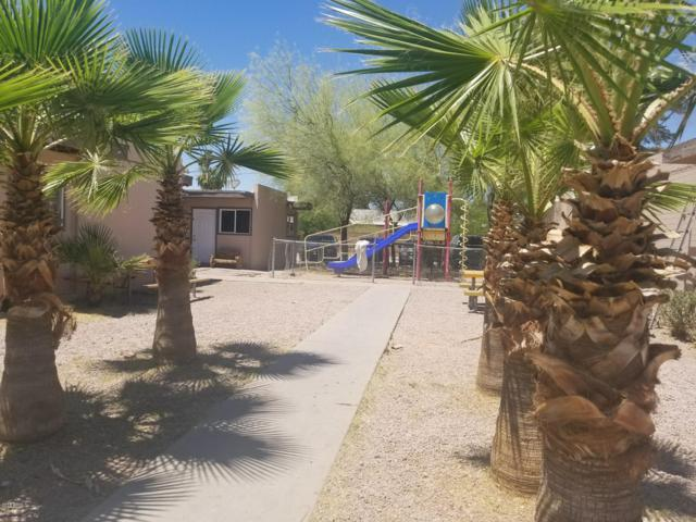 1030 E 2ND Street, Mesa, AZ 85203 (MLS #5771495) :: The Garcia Group @ My Home Group