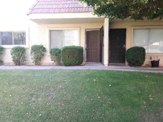 17242 N 16TH Drive #10, Phoenix, AZ 85023 (MLS #5771741) :: Yost Realty Group at RE/MAX Casa Grande