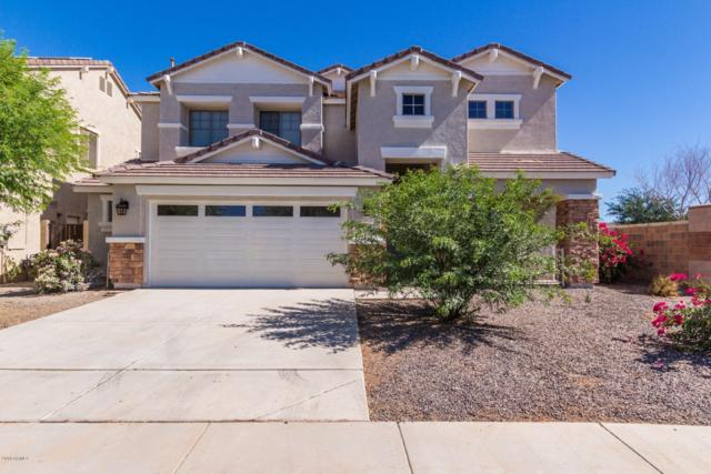 2854 E Baars Court, Gilbert, AZ 85297 (MLS #5771824) :: The W Group