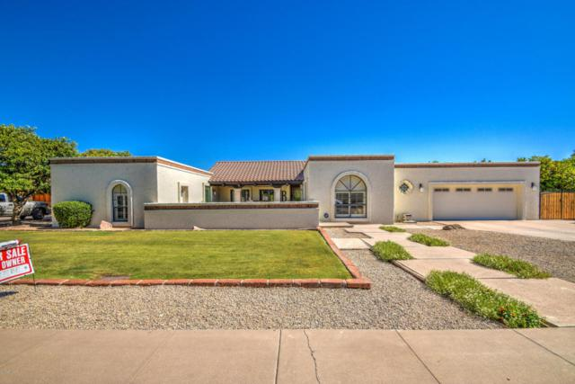 1821 E Hope Street, Mesa, AZ 85203 (MLS #5771858) :: The Garcia Group @ My Home Group