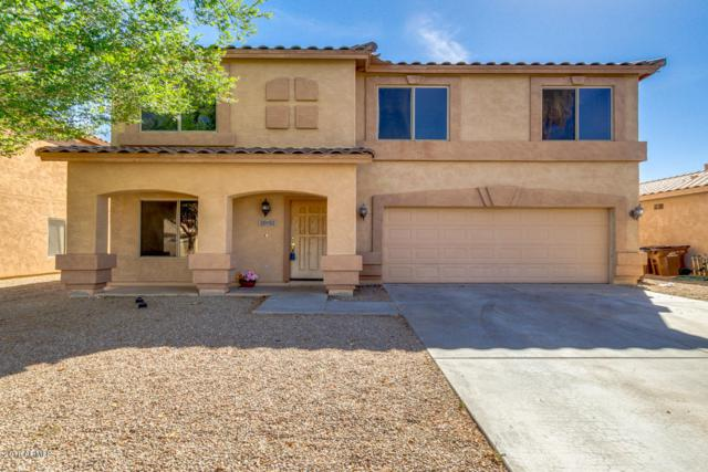 30192 N Desert Willow Boulevard, San Tan Valley, AZ 85143 (MLS #5771918) :: The Everest Team at My Home Group