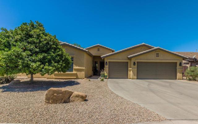 620 N Reseda, Mesa, AZ 85205 (MLS #5771920) :: The Pete Dijkstra Team