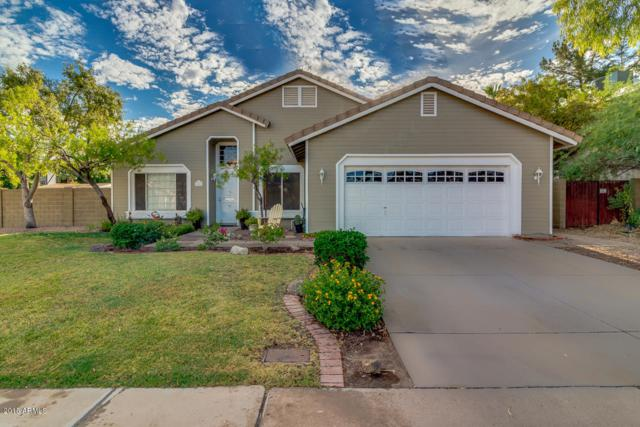 1022 N Seton, Mesa, AZ 85205 (MLS #5771938) :: The Daniel Montez Real Estate Group