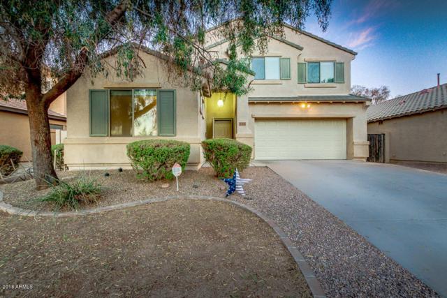 733 E Angeline Avenue, San Tan Valley, AZ 85140 (MLS #5771951) :: Kortright Group - West USA Realty