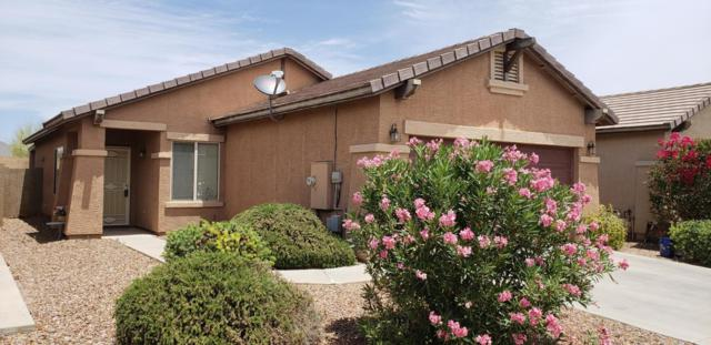 10904 E Boston Street, Apache Junction, AZ 85120 (MLS #5771957) :: My Home Group