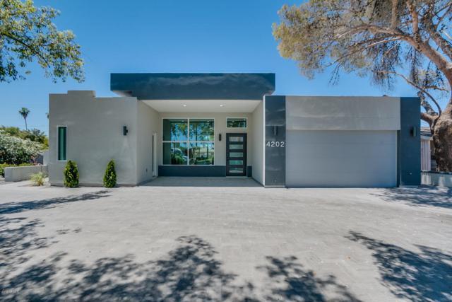 4202 N 36TH Street, Phoenix, AZ 85018 (MLS #5771964) :: Yost Realty Group at RE/MAX Casa Grande