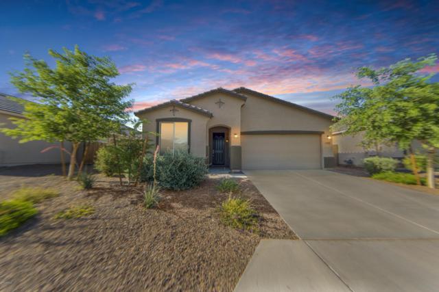 21198 W Berkeley Road, Buckeye, AZ 85396 (MLS #5772018) :: The Garcia Group @ My Home Group