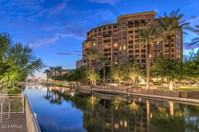 7181 E Camelback Road #310, Scottsdale, AZ 85251 (MLS #5772429) :: Essential Properties, Inc.