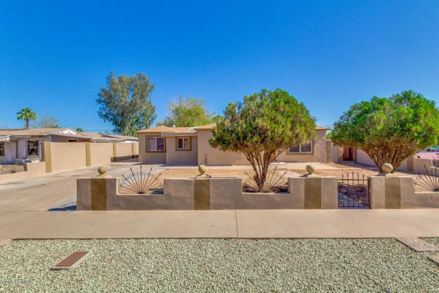 1430 E Almeria Road NE, Phoenix, AZ 85006 (MLS #5772449) :: Kepple Real Estate Group