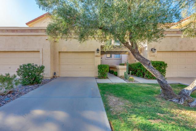 9705 E Mountain View Road #1048, Scottsdale, AZ 85258 (MLS #5772501) :: Essential Properties, Inc.