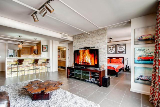 535 W Thomas Road #513, Phoenix, AZ 85013 (MLS #5772510) :: Phoenix Property Group