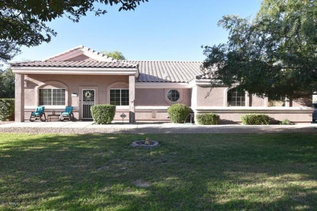 19897 E Via De Arboles, Queen Creek, AZ 85142 (MLS #5772850) :: My Home Group
