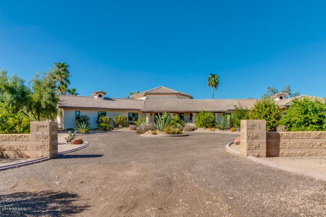 12340 E Mountain View Road, Scottsdale, AZ 85259 (MLS #5772937) :: Occasio Realty