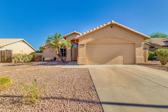 2197 E Devon Court, Gilbert, AZ 85296 (MLS #5772951) :: My Home Group