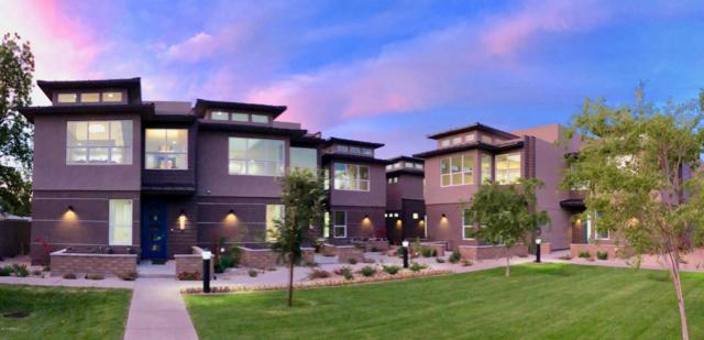 1214 W 5th Street #1003, Tempe, AZ 85281 (MLS #5772970) :: My Home Group