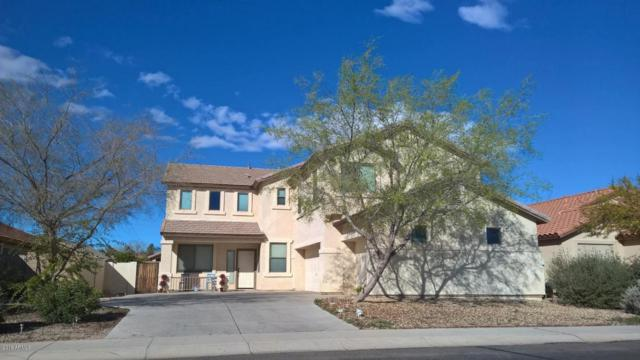 22130 N Van Loo Drive, Maricopa, AZ 85138 (MLS #5773226) :: My Home Group