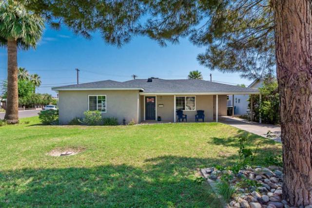 3841 E Monterosa Street, Phoenix, AZ 85018 (MLS #5773242) :: The Garcia Group @ My Home Group