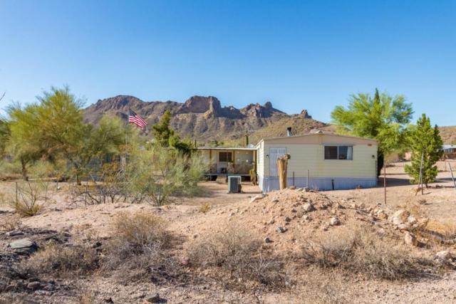 928 W Frontier Street, Apache Junction, AZ 85120 (MLS #5773275) :: The Daniel Montez Real Estate Group
