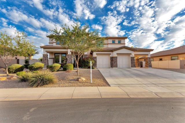 9271 W Andrea Drive, Peoria, AZ 85383 (MLS #5773305) :: The Daniel Montez Real Estate Group