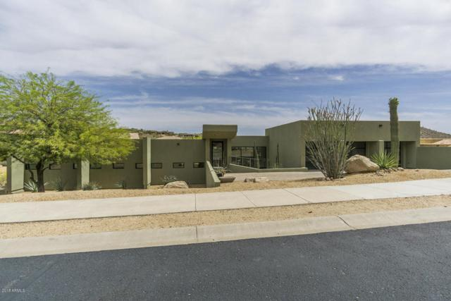 14569 E Corrine Drive, Scottsdale, AZ 85259 (MLS #5773481) :: The Garcia Group @ My Home Group