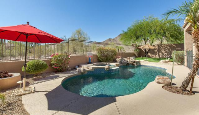 16630 N 109TH Street, Scottsdale, AZ 85255 (MLS #5773507) :: My Home Group