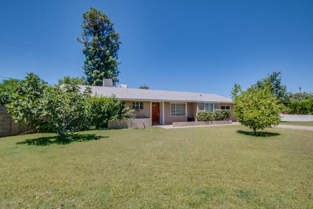 3833 E Hazelwood Street, Phoenix, AZ 85018 (MLS #5773726) :: The Daniel Montez Real Estate Group