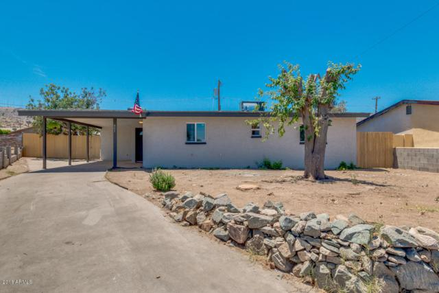 801 W Monte Way, Phoenix, AZ 85041 (MLS #5773791) :: Essential Properties, Inc.