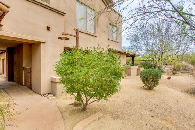 20801 N 90TH Place #103, Scottsdale, AZ 85255 (MLS #5773922) :: The Daniel Montez Real Estate Group