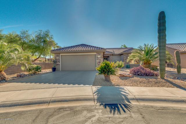 19590 N Sunburst Way, Surprise, AZ 85374 (MLS #5774160) :: The Everest Team at My Home Group