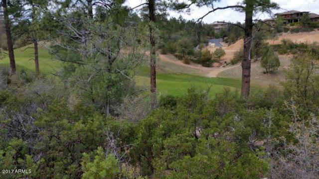 900 S Monument Valley Drive, Payson, AZ 85541 (MLS #5774171) :: The Results Group