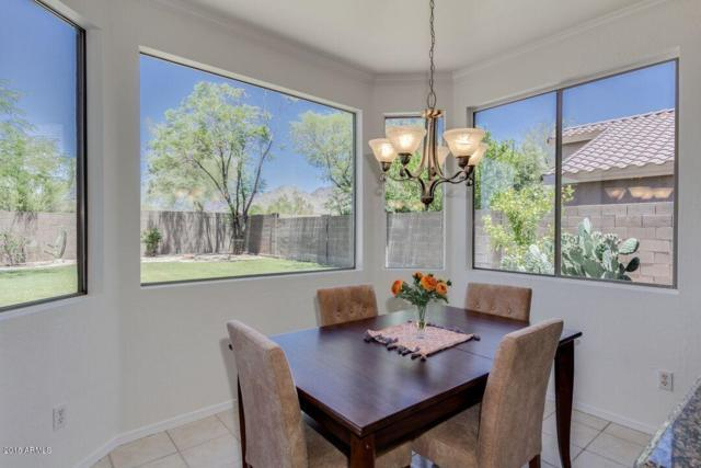 10284 E Caribbean Lane, Scottsdale, AZ 85255 (MLS #5774247) :: Yost Realty Group at RE/MAX Casa Grande
