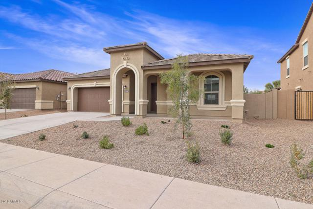 42195 W Santa Fe Street, Maricopa, AZ 85138 (MLS #5774269) :: The Daniel Montez Real Estate Group