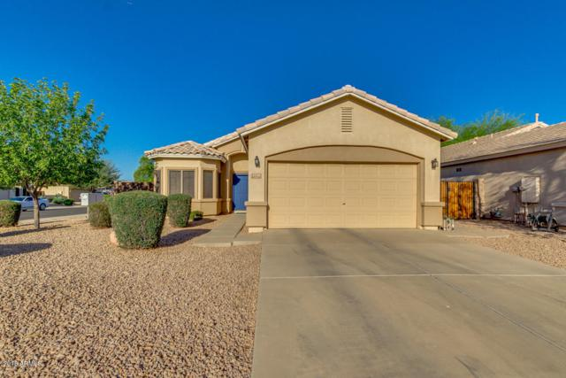 1119 S Rockwell Street, Gilbert, AZ 85296 (MLS #5774283) :: The Everest Team at My Home Group